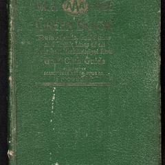 The Automobile green book