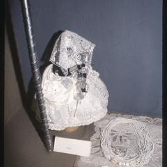 Oshalufan (Oxalufa) Doll