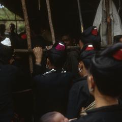 Ethnic Phuan women