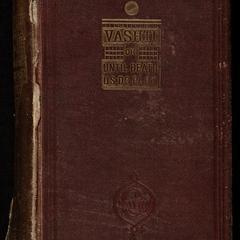 Vashti ; or, Until death do us part : a novel