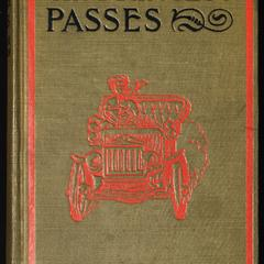 The princess passes : a romance of a motor car