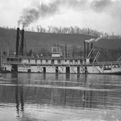 Valiant (Towboat, 1894-1921)