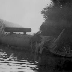 Wrecks, Unidentified