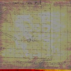 [Public Land Survey System map: Wisconsin Township 30 North, Range 16 West]