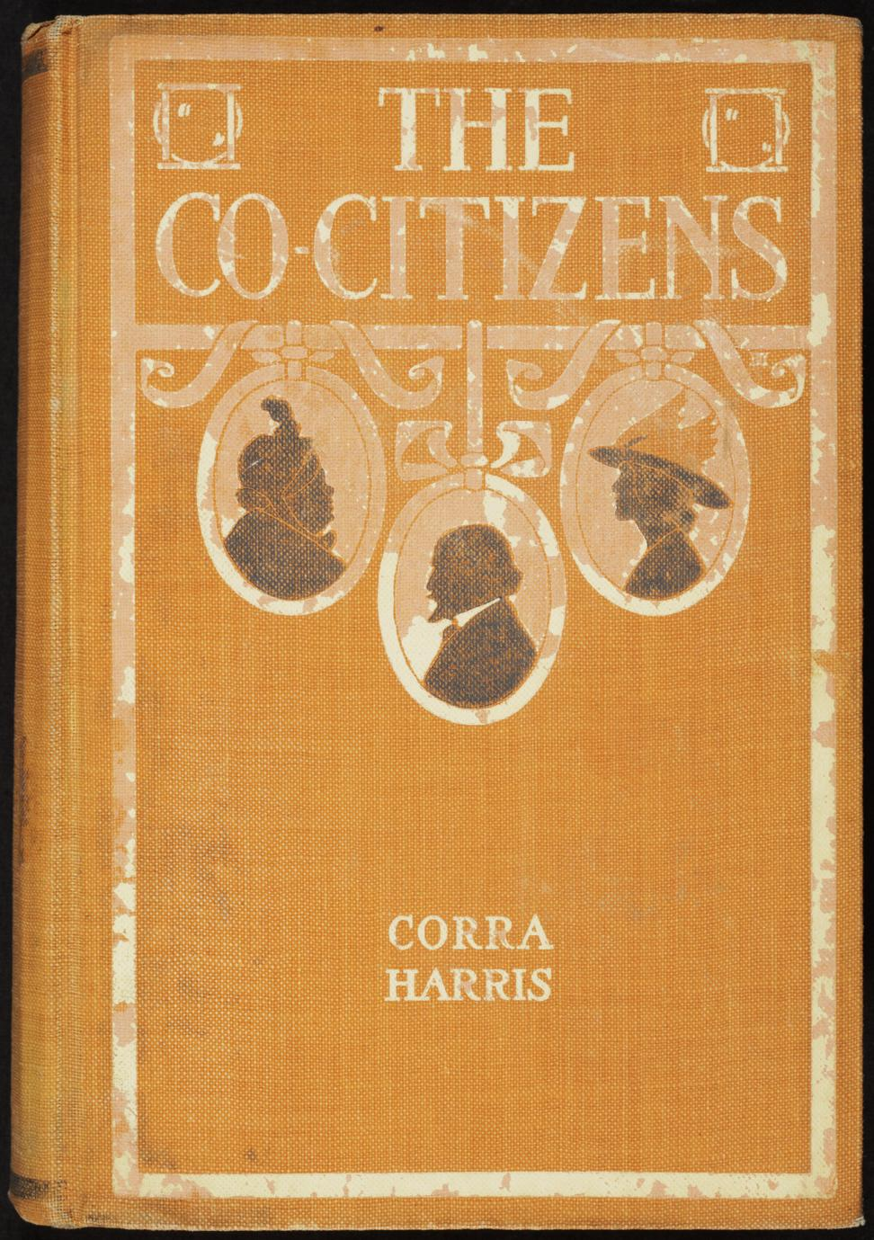 The co-citizens (1 of 3)