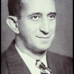 Shaw, Ralph Robert