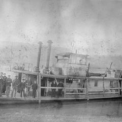 Alys Gray (Towboat, 1905-1930?)