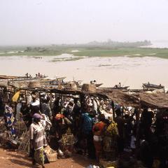 Lokoja market