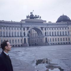 General Staff Building, Palace Square