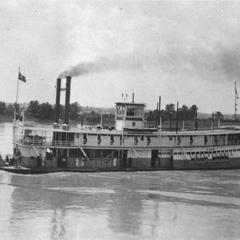 Tuscumbia (Towboat, 1922-ca. 1939)