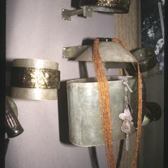 Ritual Dress for Oshum (Oxum / Oxun)