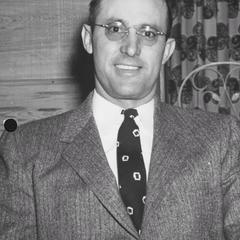 Harry Stroebe