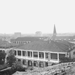 [Nanhua yixue xiao (Canton Medical College) 南華醫學校].