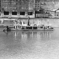 Burlington (Tugboat, 1922-1936)