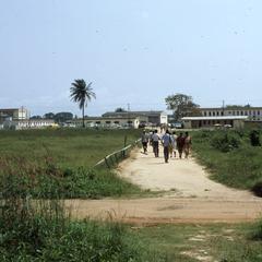 Pathway at Lagos State University