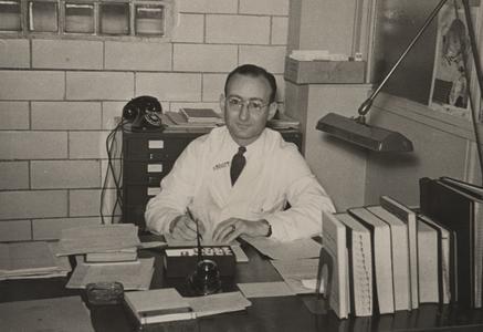 Douglas Frost