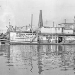 Dorothy Adgate (Towboat, 1914-1930)