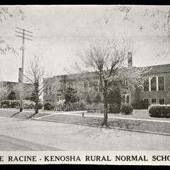 Racine - Kenosha Rural Normal School