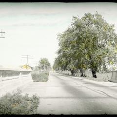 Bullen's Bridge over Fox River