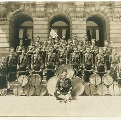 Manitowoc Fife & Drum Corps