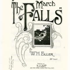 Falls march