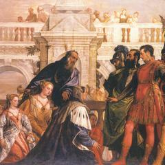 The Family of Darius