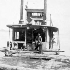 Alice F. (Towboat, 1918-1928)