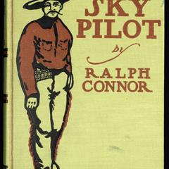 The sky pilot : a tale of the foothills