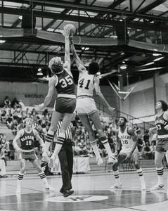 UW-Parkside men's basketball
