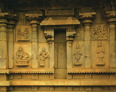 Vijayanagara Temple Detail