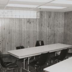 MacWhyte plant interior