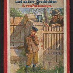 Herrn Norberts Laufbursche und andere Geschichten für Knaben und Mädchen