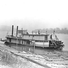 Enquirer (Towboat/Packet, 1907-1915)