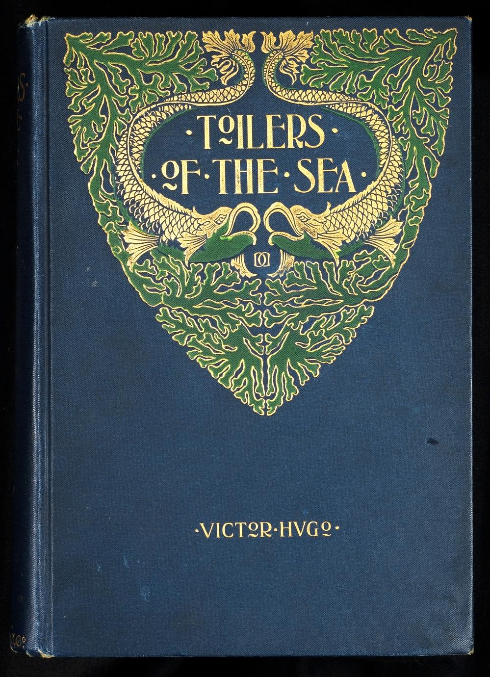 The toilers of the sea (1 of 3)