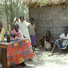 Rural Tailor