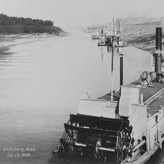 Mercury (Towboat, 1899-1930?)