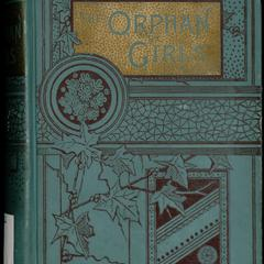The orphan girls : a tale of Southern life