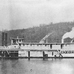 Creighton (Towboat, 1909?-1937)