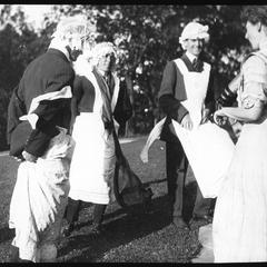 L. Pond, Reid, Walker and Dorothy Gross
