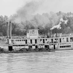 J.J. McViccar (Towboat, 1936-1941)