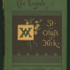 The legend of St. Olaf's kirk