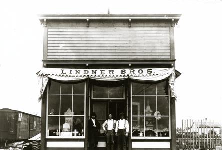 Lindner Brothers Marble Works