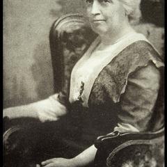 Elmendorf, Theresa West