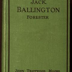 Jack Ballington : forester