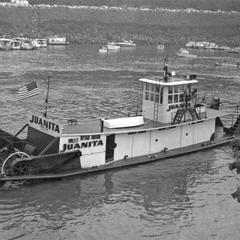 Juanita (Towboat, circa 1977)