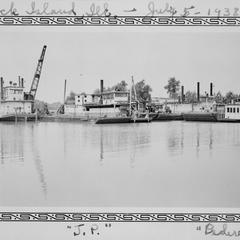 Pearl (Towboat, 1897-1951)