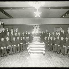 Group of Elks, Benevolent and Protective Order of Elks 750