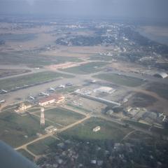 Wattay Airport, Vientiane