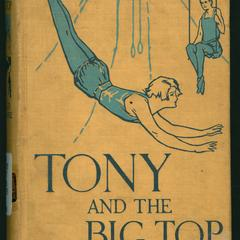 Tony and the big top
