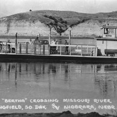 Bertha (Ferry, 1940s-1950s)